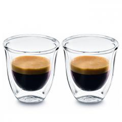 Чаши Delonghi за Еспресо 2 броя