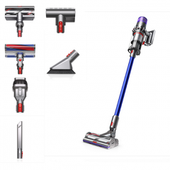 Прахосмукачка Dyson V11 Absolute Extra, 610 W