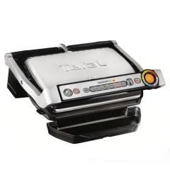 Грил TEFAL OptiGrill+ GC712D34