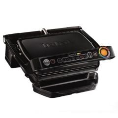 Грил TEFAL GC714834 OptiGrill+ Snacking & Baking