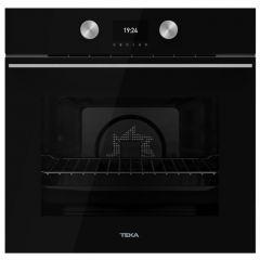 Фурна за вграждане TEKA HLB 8600 черна