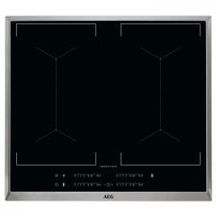 Плот за вграждане AEG IKE64450XB