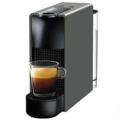 Кафемашина NESPRESSO Essenza Mini Intense Grey