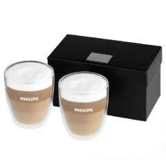 Чаши за Капучино PHILIPS к-кт 2 бр.