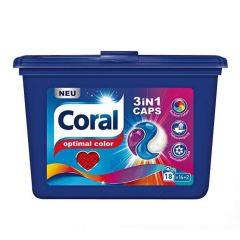 Перилен препарат CORAL OPTIMAL COLOR 3in1