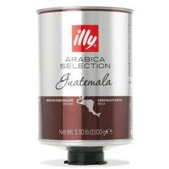 Кафе ILLY Quatemala 1.5 kg