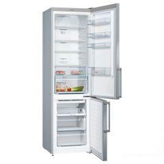 Хладилник с фризер BOSCH KGN393IEP