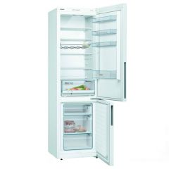 Хладилник с фризер BOSCH KGV39VWEA