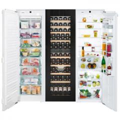 Хладилник за вграждане LIEBHERR SBSWgb 99I5