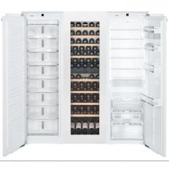 Хладилник за вграждане LIEBHERR SBSWgw 99I5