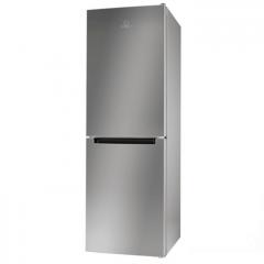 Хладилник с фризер INDESIT LR7 S1 X