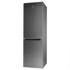Хладилник с фризер INDESIT LI9 S1Q X