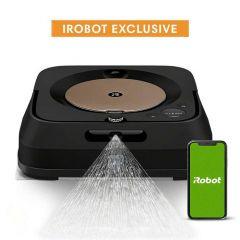 Подочистачка iRobot® Braava M6 Black