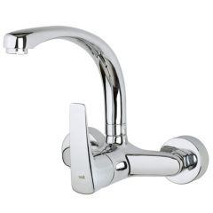 Смесител за вода TEKA MB-2 за стена