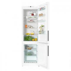 Хладилник с фризер MIELE ΚFN 29132 D ws white