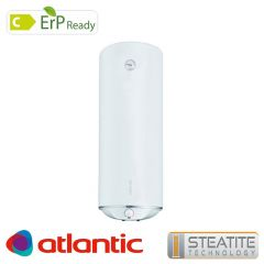 Бойлер ATLANTIC Steatite Slim 80 л.