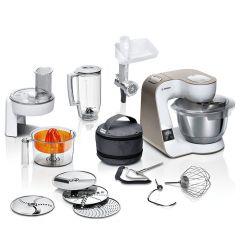 Кухненски робот BOSCH MUM5XW40