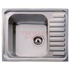 Мивка TEKA SUPER BOWL 1C микролен