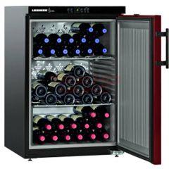 Виноохладител LIEBHERR WKr 1811 Vinothek