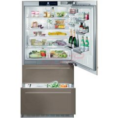 Хладилник за вграждане LIEBHERR ECBN 6156