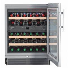 Виноохладител за вграждане LIEBHERR UWTes 1672 Vinidor