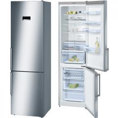 Хладилник с фризер BOSCH KGN39XI46