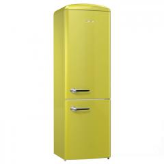 Хладилник с фризер GORENJE ORK192AP