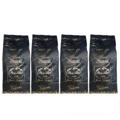 Промо пакет Кафе Pasqualini il caffe GOLD 4 kg