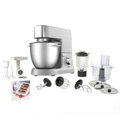Кухненски робот TEFAL MASTERCHEF GRANDE QA813D38