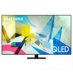 Телевизор SAMSUNG QE55Q80TATXXH