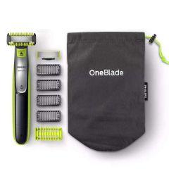 Хибриден уред за брада PHILIPS QP2630/30 OneBlade