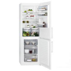 Хладилник с фризер AEG RCB534E1LW