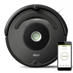 Прахосмукачка iRobot® Roomba 676