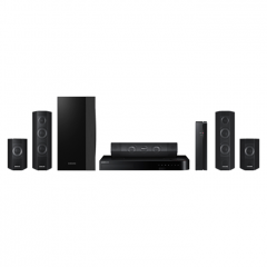 SoundBar SAMSUNG HT-J7500W/EN