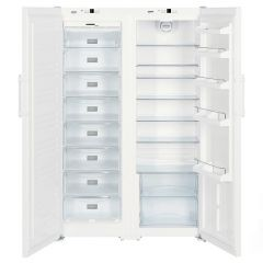 Хладилник LIEBHERR SBS 7212 Comfort NoFrost