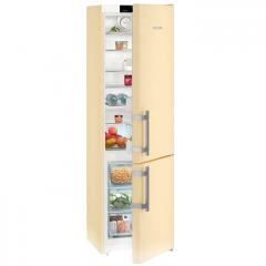 Хладилник с фризер LIEBHERR CNBE 4015