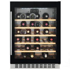 Виноохладител за вграждане AEG SWB66001DG