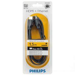 HDMI кабел с Ethernet PHILIPS SWV2432W/10