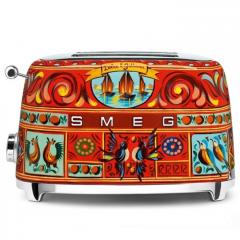 Тостер SMEG TSF01DGEU