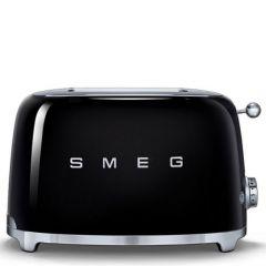 Тостер SMEG TSF01BLEU