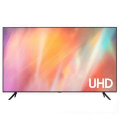 Телевизор SAMSUNG UE43AU7172UXXH
