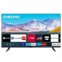 Телевизор SAMSUNG UE43TU8072UXXH