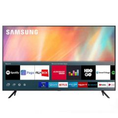 Телевизор SAMSUNG UE55AU7102KXXH