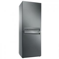 Хладилник с фризер WHIRLPOOL BTNF5322OX