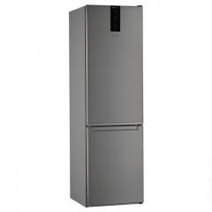 Хладилник с фризер WHIRLPOOL W7 911O OX