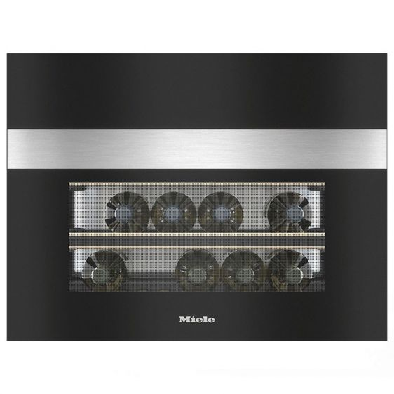 Виноохладител за вграждане MIELE KWT 7112 iG