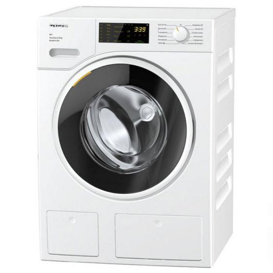 Пералня MIELE WWD 660 WCS