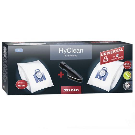 Торбички MIELE Universal XL HyClean 3D Efficiency GN
