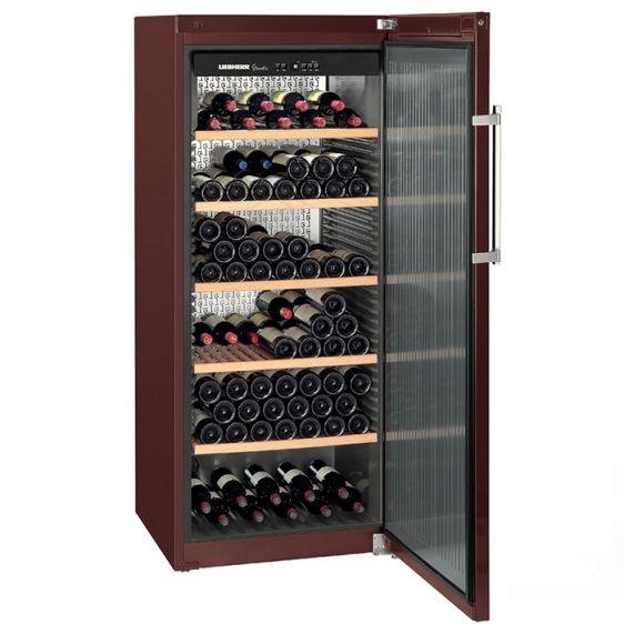 Виноохладител LIEBHERR WKt 4551 GrandCru