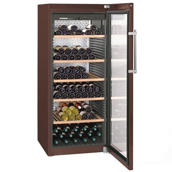 Виноохладител LIEBHERR WKt 4552 GrandCru
